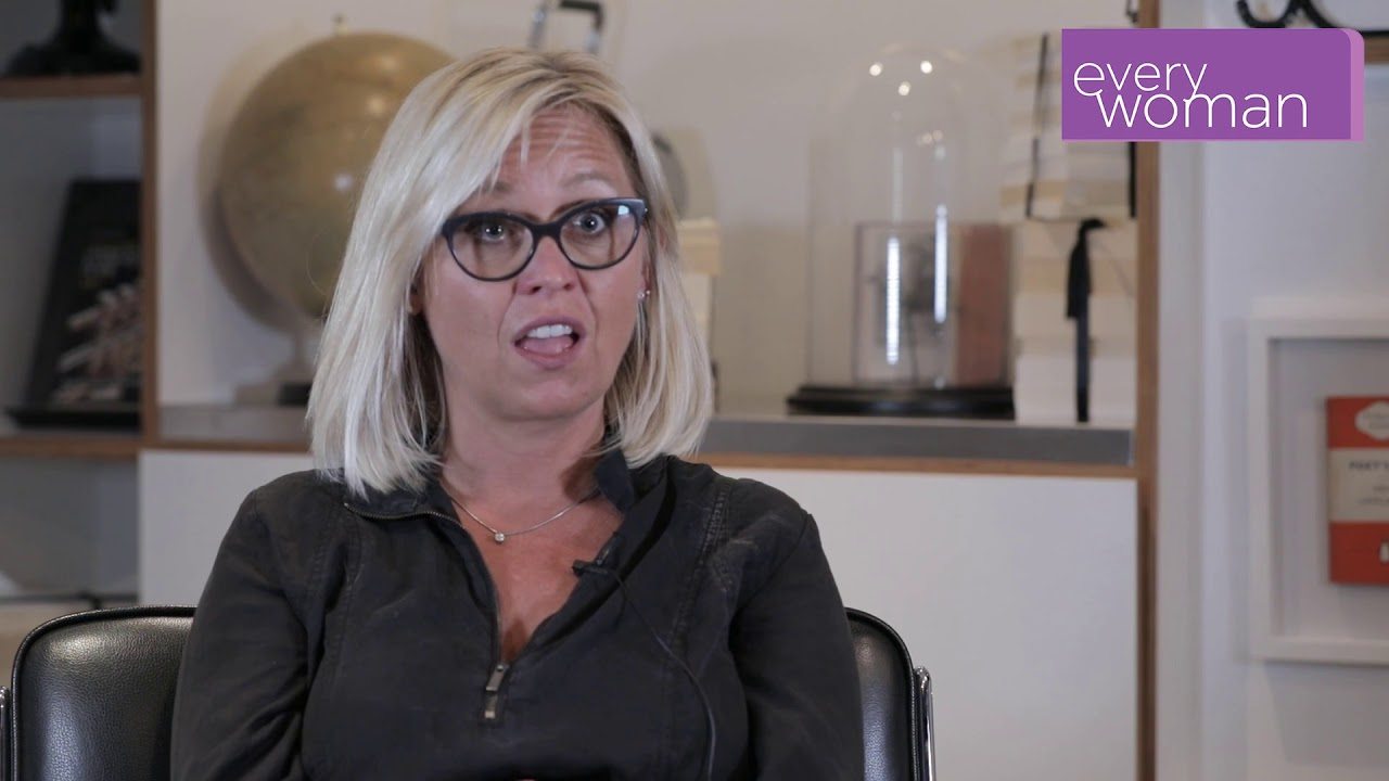Dr. Torie Chilcott on the challenge of shifting from an employee to entrepreneur