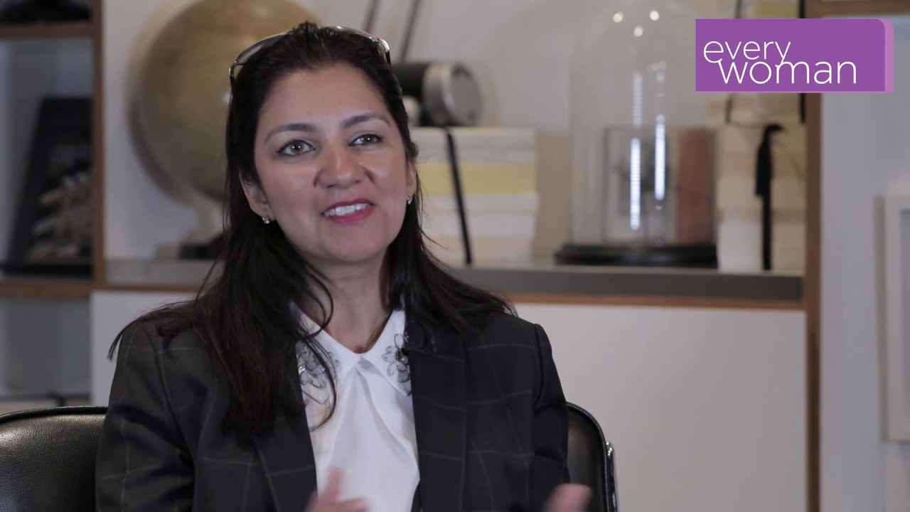 Naomi Begum-Inglis on Networking