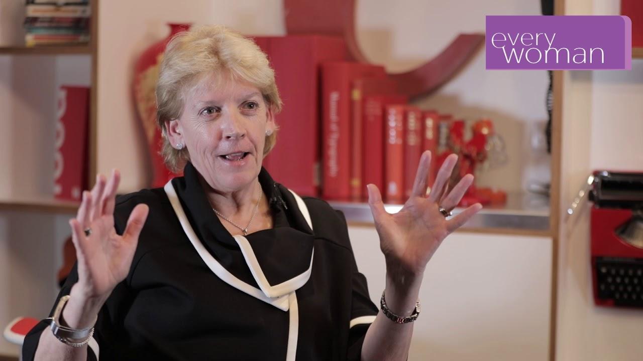 Jo Rzymowska on How to deal with stress