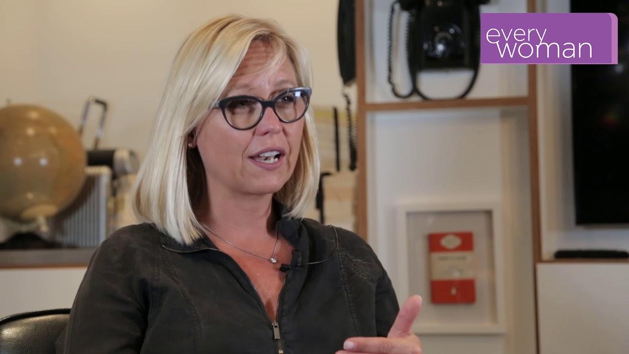 Dr Torie Chilcott on networking