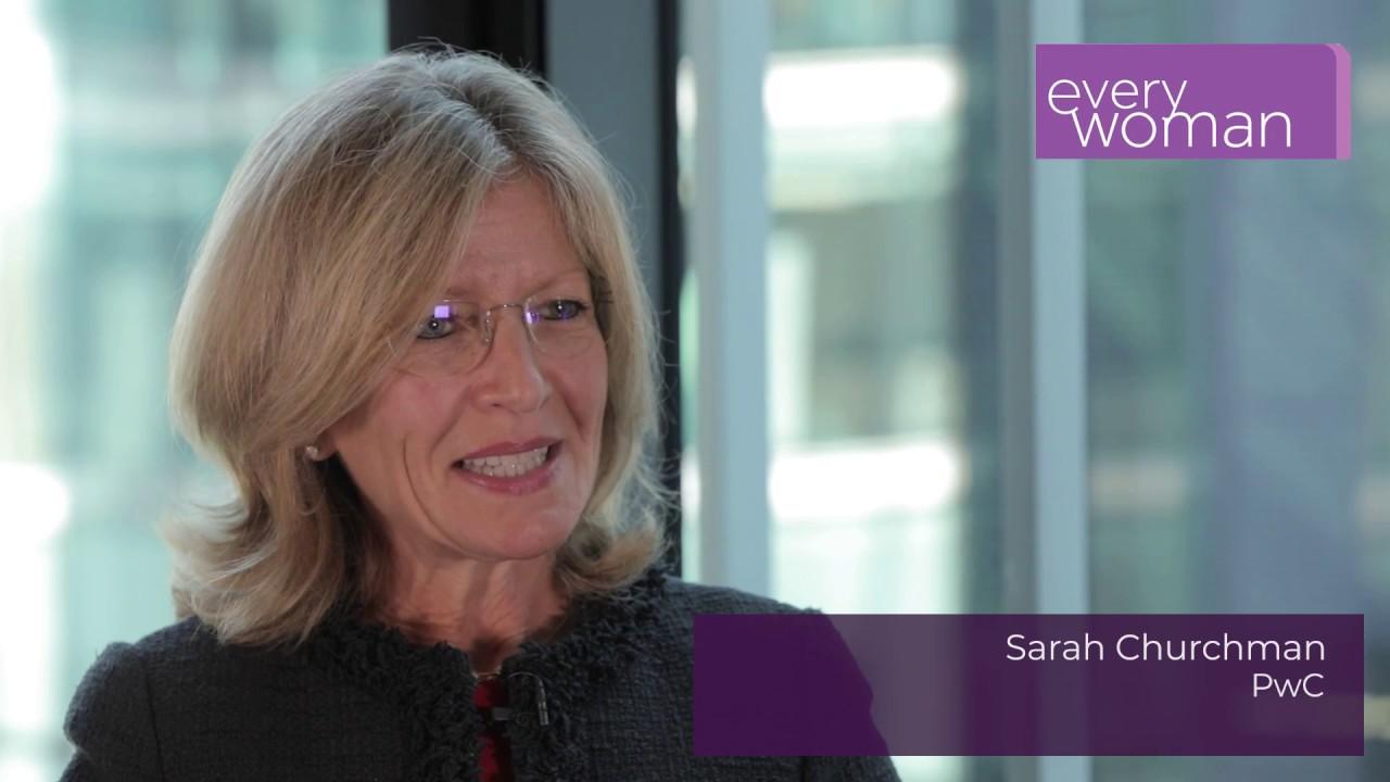 Sarah Churchman on Personal Brand